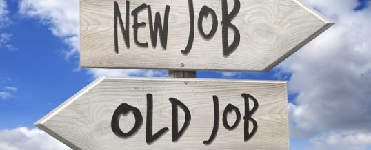A munkakeresés tapasztalatai